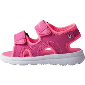Reima Bungee Sandaler Børn, pink